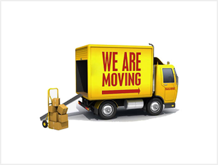 We're moving our Frederick office