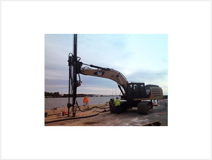 CAT Excavator 336