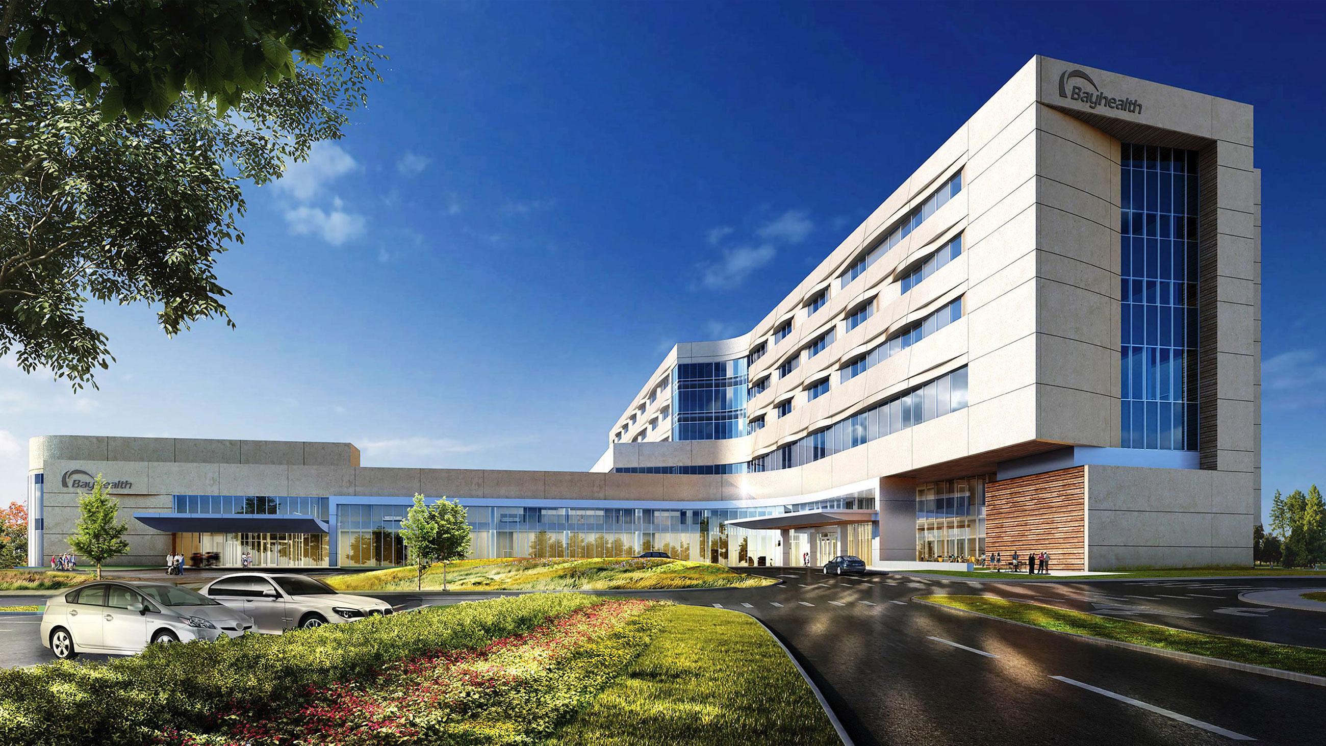 Bayhealth Hospital