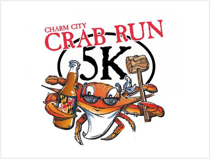 Crab Run 5k