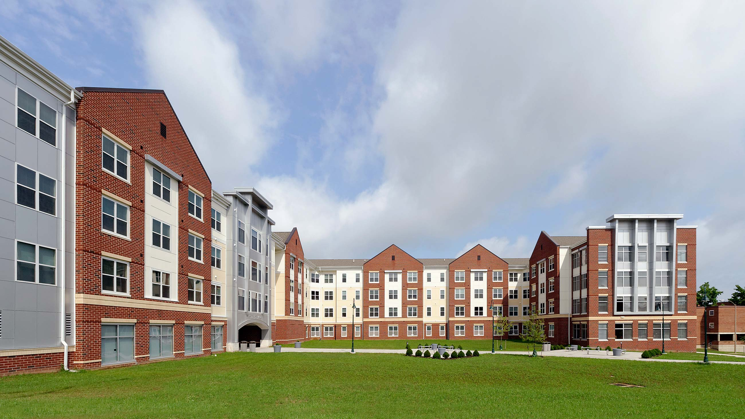 Shippensburg Student Housing