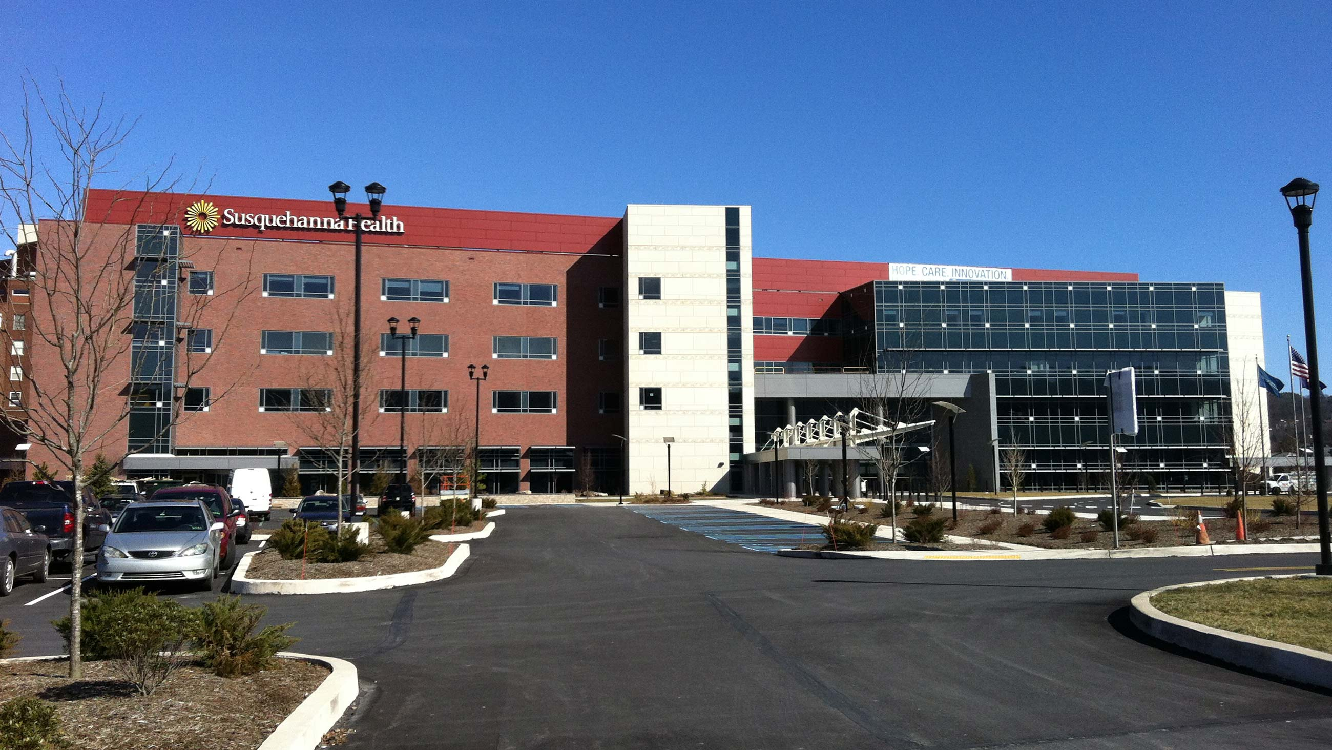 Williamsport Regional Medical Center